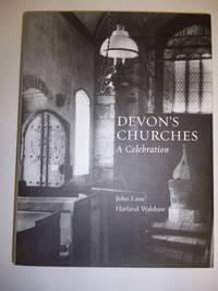 image of Devon Churches a Celebration