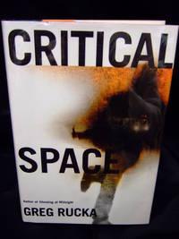 Critical Space
