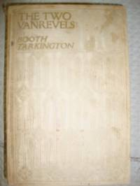 image of The Two Vanrevels (SIGNED LIMITED)