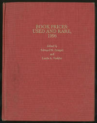 Book Prices: Used and Rare, 1996