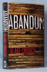 Abandon (Signed)
