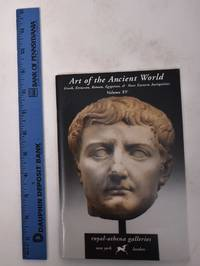 Art of the Ancient World: Greek, Etruscan, Roman, Egyptian & Near Eastern Antiquities [No. 79, Volume XV, January 2004] by  Jerome M Eisenberg - Paperback - 2003 - from Mullen Books, Inc. ABAA / ILAB (SKU: 171072)
