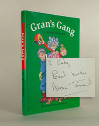 Gran's Gang by Adrian Townsend - 2002