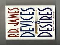 image of Devices and Desires  - 1st US Edition/1st Printing