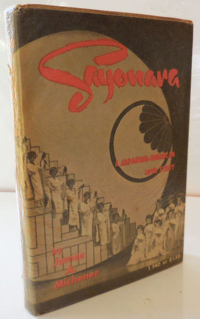 Tokyo: Charles E. Tuttle, 1954. Second printing. Hardcover. Very Good/very good. Small hardbound oct...