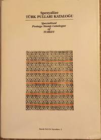 Specialized Postage Stamp Catalogue of Turkey