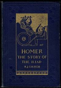 image of The Story of the Iliad (Homer)