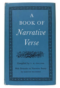 A Book of Narrative Verse