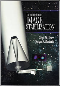 image of Introduction to Image Stabilization (SPIE Tutorial Texts in Optical Engineering Vol. TT73)