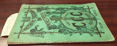 London: W. Aubert, Printer, n.d.. Softcover. Booklet ; pp 44; Fair/paperback; green covers has sever...