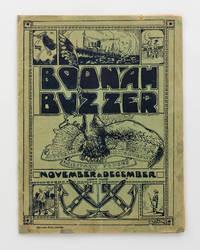 Boonah Buzzer. November & December [cover title]