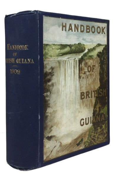 London: Dulau; Boston: Stark, 1909. Hardcover. Very Good. frontis, folding map, photos, xxv, 607, xx...