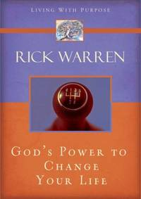 image of God's Power to Change Your Life (Living with Purpose)