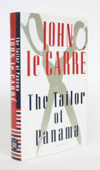 The Tailor of Panama by  John Le Carre - Hardcover - 1st Canadian Edition - 1996 - from Minotavros Books and Biblio.com