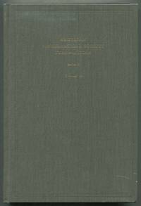 American Mathematical Society Translations: Series 2: Volume 82: Sixteen Papers on Number Theory and Algebra