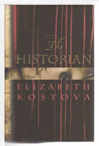 image of THE HISTORIAN: A Novel.