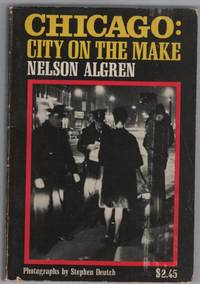 image of Chicago: City on the Make