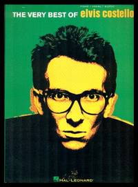 image of THE VERY BEST OF ELVIS COSTELLO