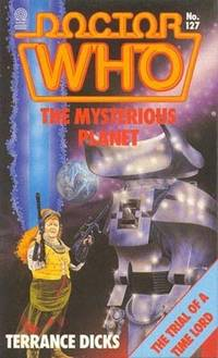 image of DOCTOR WHO - The Mysterious Planet