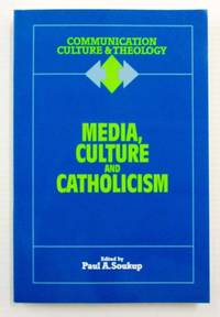 image of Media, Culture and Catholicism