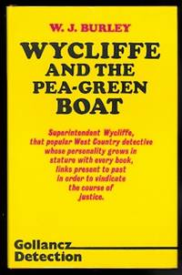 image of WYCLIFFE AND THE PEA-GREEN BOAT.