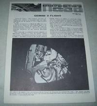 Gemini 3 Flight Fact Sheet 291-A