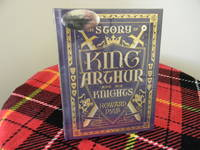 image of The Story of King Arthur and His Knights (Barnes_Noble Children's Leatherbound Classics) (Barnes_Noble Leatherbound Children's Classics)