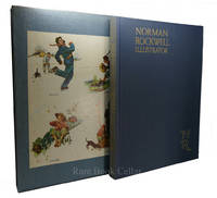 image of NORMAN ROCKWELL ILLUSTRATOR