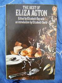 image of The Best of Eliza Acton (Penguin handbooks)