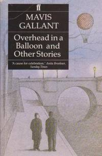 image of Overhead in a Balloon