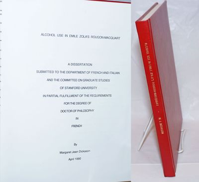 Palo Alto: Stanford University, 1990. Hardcover. vii, 117p., reproduced from author's mss, sanserif ...