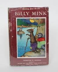 image of Billy Mink