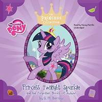 image of My Little Pony:  Twilight Sparkle and the Forgotten Books of Autumn  (My Little Pony Princess Collection)