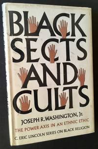 Black Sects and Cults (Review Copy)