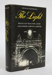 image of The Light: Brazilian Traction, Light and Power Company Limited, 1899-1945
