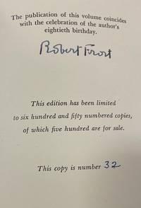 [Signed, Ltd] AFORESAID