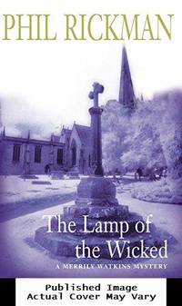 image of The Lamp of the Wicked (Merrily Watkins Mysteries)