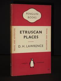 Etruscan Places: (Penguin Book No. 756)