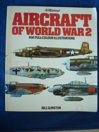 image of Aircraft of World War 2