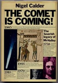The Comet Is Coming The Feverish Legacy of Mr Halley