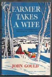 Farmer Takes a Wife. Pocket Book 496
