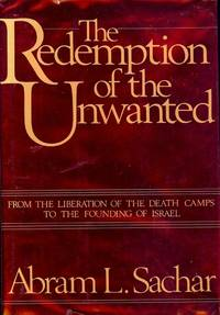 THE REDEMPTION OF THE UNWANTED