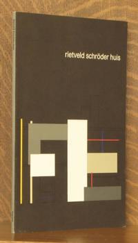 RIETVELD SCHRODER HUIS