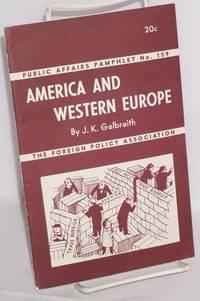 America and Western Europe