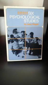 image of Six Psychological Studies