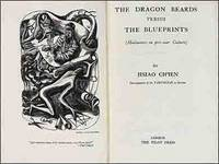 The Dragon Beards Versus the Blueprints. Hsiao Ch\'ien. 1944