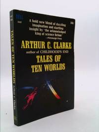 image of Tales of Ten Worlds - 8465