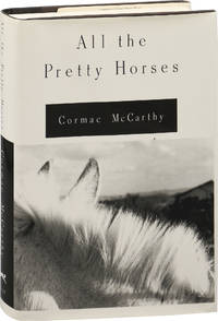 image of All the Pretty Horses (First Edition)