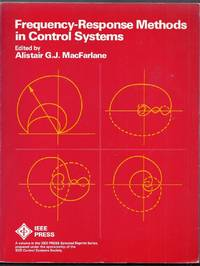 Frequency-Response Methods in Control Systems
