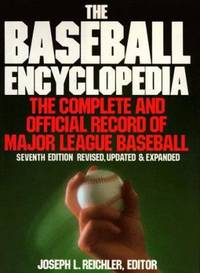 The Baseball Encyclopedia